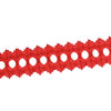 Party Decorations - Arcade Garland - red