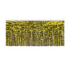 1-Ply Metallic Fringe Drape - gold
