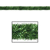 Gleam 'N Tinsel Garland Decoration- green