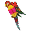 Luau Party Supplies - Madras Tissue Parrot