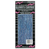 1-Ply Gleam 'N Curtain - blue