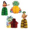 Luau Party Supplies - Luau Playmates