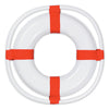 Nautical Party Supplies - Plastic Life Preserver 1 Sided