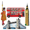 Party Supplies - British Cutouts