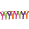 Drop Fringe Garland, party supplies, decorations, The Beistle Company, Fiesta, Bulk, Holiday Party Supplies, Cinco de Mayo and Fiesta Party Supplies