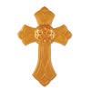 Religious Theme Party Supplies: Gold Plastic Cross