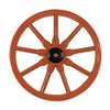 Western Party Supplies - Plastic Wagon Wheel