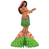 Luau Party Supplies - Hula Centerpiece