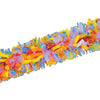Party Decorations - Tissue Festooning - multi-color