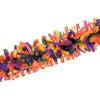 Party Decorations - Tissue Festooning - rainbow