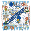 Oktoberfest Decorating Kit - 37 Pcs