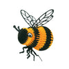 Spring & Summer Party Supplies - Tissue Bee