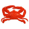 Luau Party Supplies - Plastic Crab