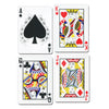 Casino Party Supplies - Playing Card Cutouts