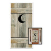 Western Party Supplies - Outhouse Door Cover