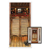 Western Party Supplies - Saloon Door Cover