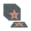 Party Supplies - Awards Night Coasters