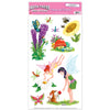 Beistle Fairies & Friends Peel 'N Place Clings (12 packs) - Popular Themes, Princess Party Theme