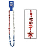 Patriotic Party - USA Beads-Of-Expression
