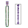 Mardi Gras Beads-Of-Expression