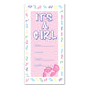 It's A Girl Door Cover - Signs and Banners
