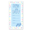 It's A Boy Door Cover - Signs and Banners