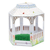 Gazebo Centerpiece - Baby Shower Centerpieces