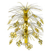 Mardi Gras Party Supplies: Fleur De Lis Cascade Centerpiece