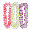 Luau Party Supplies: Silk 'N Petals Island Oasis Leis