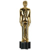 Jointed Awards Night Male Statuette Cutout