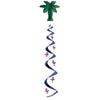 Luau Party Supplies - Jumbo Luau Whirl