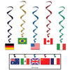 International Flag Whirls ->