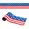 Satin Patriotic Table Runner - Patriotic & Inauguration Day