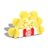 Popcorn Pop-Over Centerpiece - Awards Night Party Theme