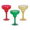 Fiesta Party - Plastic Margarita Shot Glasses