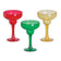 Fiesta Party Plastic Margarita Shot Glasses (Case of 72)