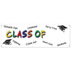 Class Of ''Year'' Sign Banner