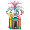 Rock and Roll Party Supplies - Jukebox Centerpiece