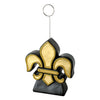 Fleur De Lis Photo/Balloon Holder