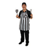 Referee Fabric Novelty Apron - Football Stuff to Wear