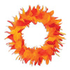 Thanksgiving Party - Feather Wreath