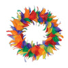 Party Supplies - Feather Wreath