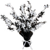 Skull & Crossbones Gleam 'N Burst Centerpiece