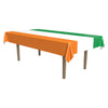 International Theme Party Supplies: Irish Tablecover