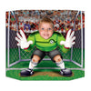 Soccer Party Supplies: Soccer Photo Prop