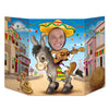 Cino de Mayo Party Supplies: Fiesta Photo Prop