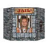 Western Party Supplies - Jail Photo Prop