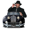 Roaring 20's Party Supplies - Gangster Car Photo Prop