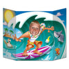 Luau Party Supplies: Surfer Dude Photo Prop