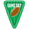 Game Day Football Plates - Football Party Accessories